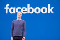 Mark Zuckerberg from Facebook