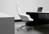 Arper Aston Direction Chair