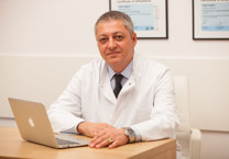 Rossen Tushev, MD - my surgeon